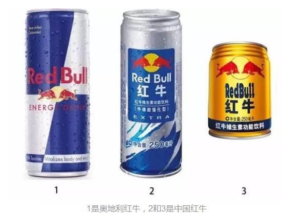 红牛是中国还是泰国的