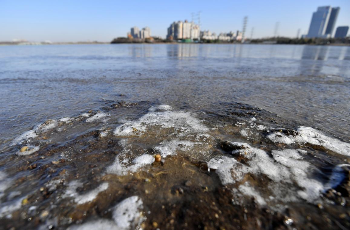 武汉天气最低温刷新今冬以来纪录 -8.5℃