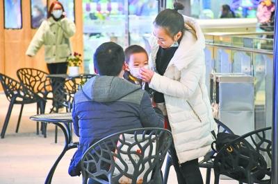武汉公共场所常态化防控不放松 坚持常态化精准防控措施