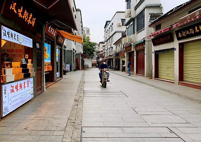 武汉户部巷现状如何 基本无游客未来该如何发展