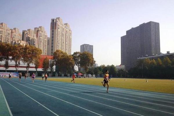 武汉四中排名第几 武汉重点高中的排名大全