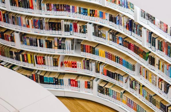 武汉纺织大学图书馆开放时间