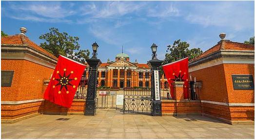 武汉辛亥革命纪念馆开放时间