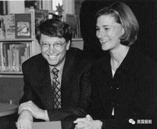 比尔·盖茨每年都和前女友度假 富人的世界我不大明白