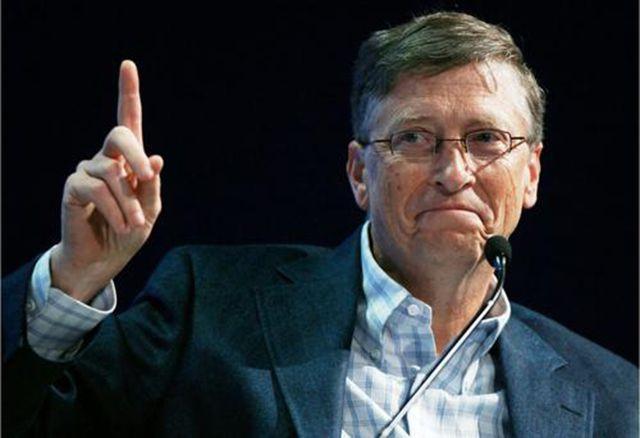比尔·盖茨与妻子宣布离婚 1305亿美元财富面临分割