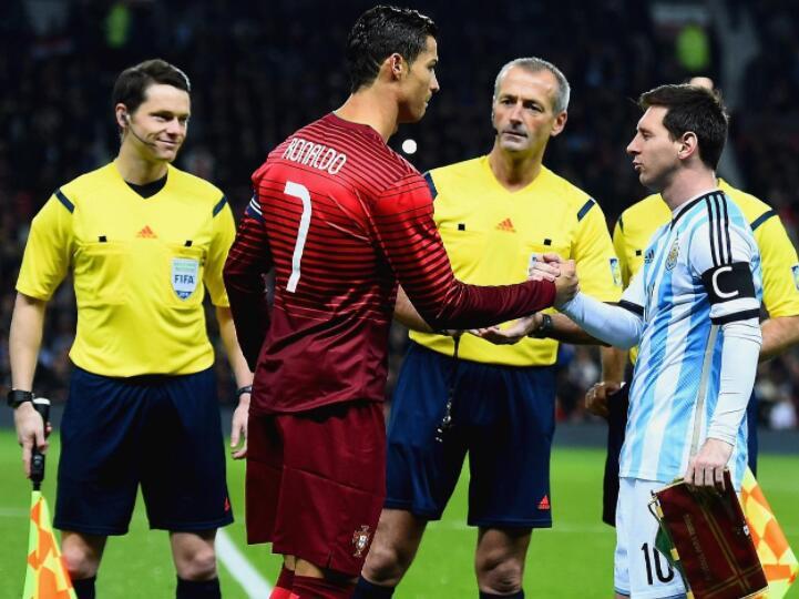美洲杯-梅西连续10届大赛送助攻,阿根廷1-0乌拉圭收获首胜