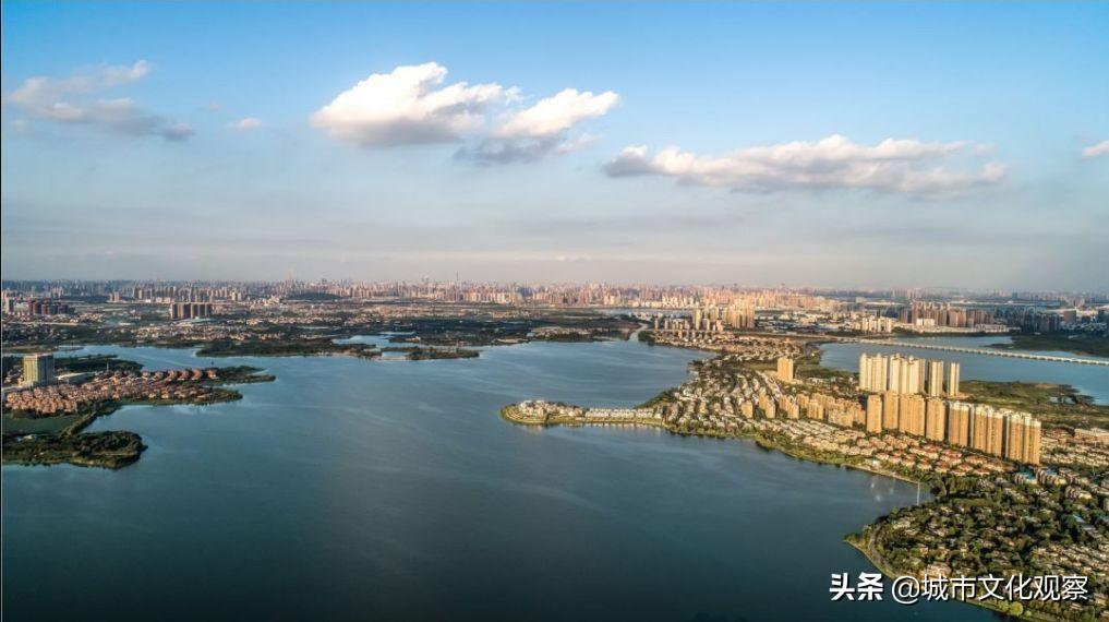 """武汉市城中村改造后,新""""插花地""""管理怎么管?"""