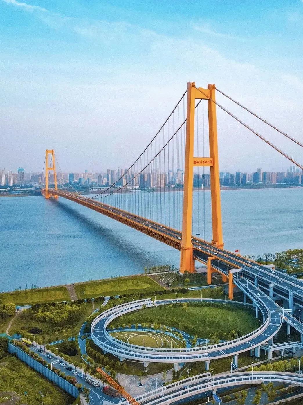 汉阳这两处建设工程获金奖!附第二十二届武汉市建设工程黄鹤楼金奖名单插图