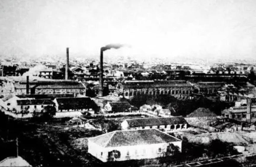 """南昌起义一天后,汉阳兵工厂""""八二""""大罢工"""