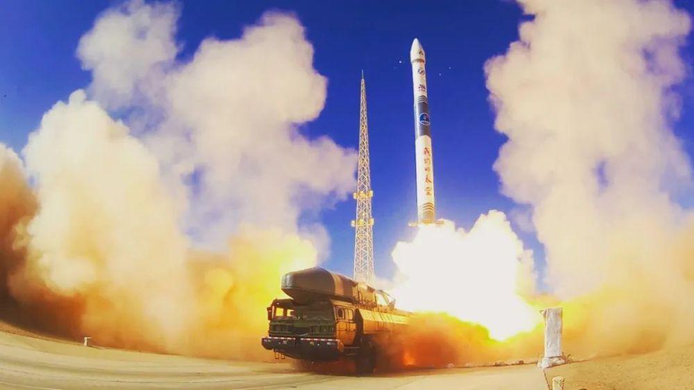 武汉特产不止鸭脖,还有火箭和卫星