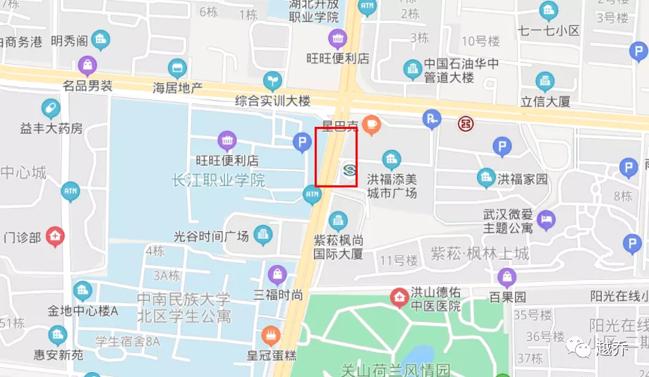 武汉地铁9号线亮相 站点具体落位曝光插图(9)