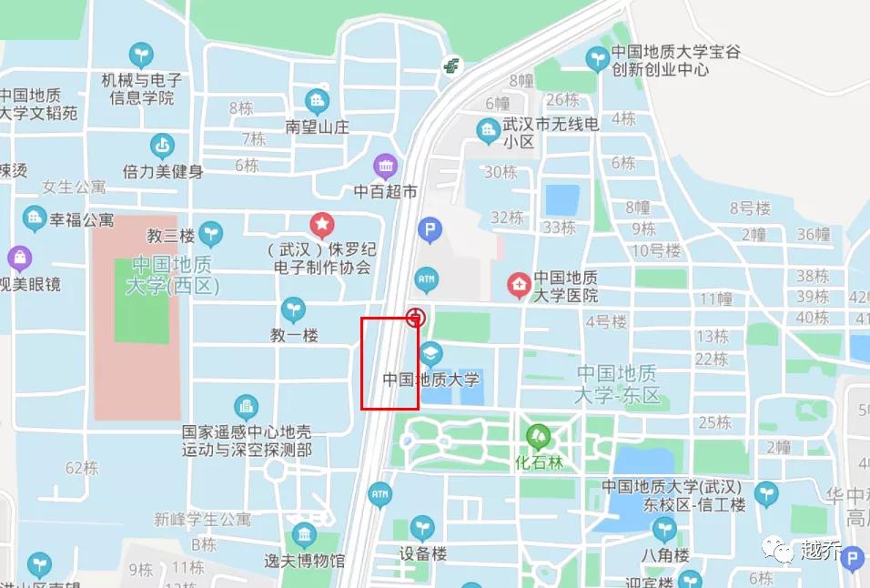 武汉地铁9号线亮相 站点具体落位曝光插图(5)