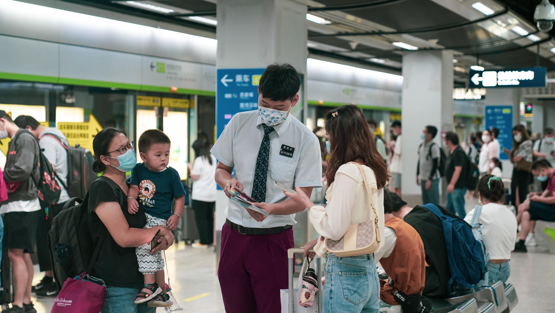 """武汉超实用地铁乘车手册 伴游客十一""""文艺""""黄金周插图(1)"""