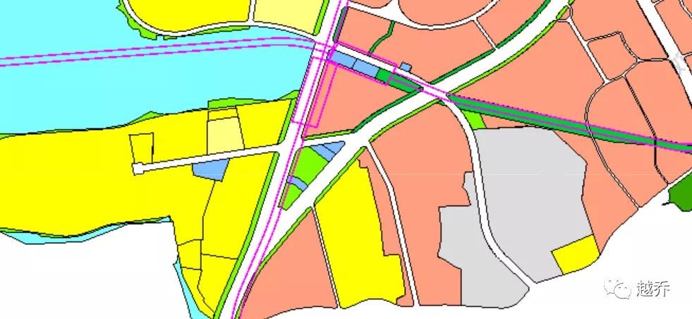 武汉地铁9号线亮相 站点具体落位曝光插图(18)