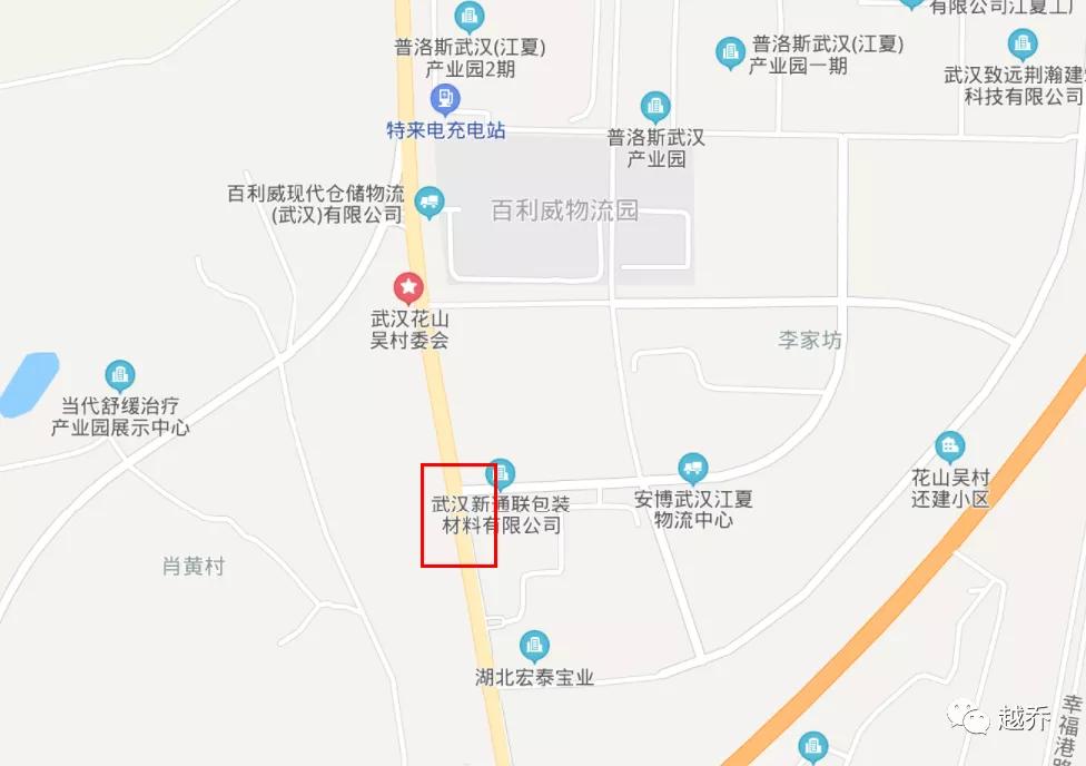 武汉地铁9号线亮相 站点具体落位曝光插图(29)