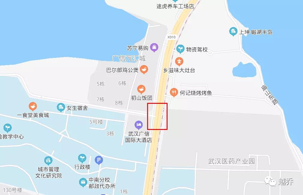 武汉地铁9号线亮相 站点具体落位曝光插图(21)