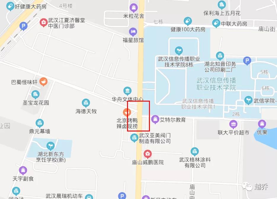 武汉地铁9号线亮相 站点具体落位曝光插图(23)