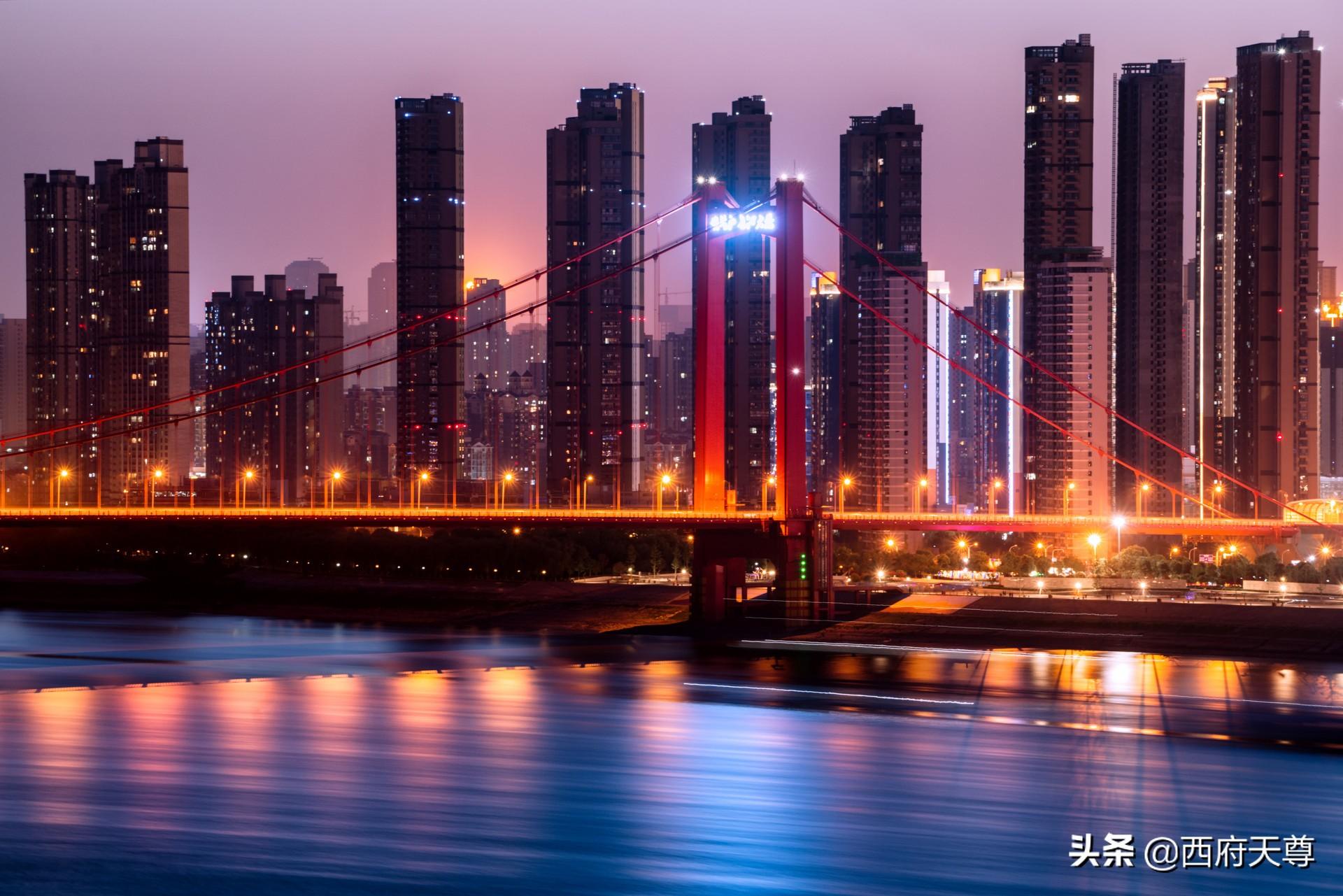 武汉未来会是中部城市崛起的支点,打造五个中心成为制胜因素