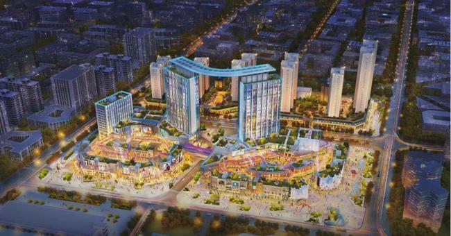 武汉市江夏区下半年会有什么新变化?看这里插图(6)